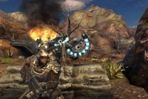 IRONFALL Invasion Screenshot