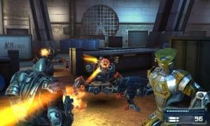 IRONFALL Invasion Review - Screenshot 2 of 3
