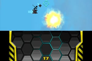 Drop Zone: Under Fire Screenshot
