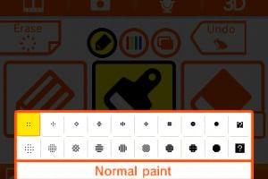Flipnote Studio 3D Screenshot