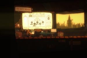 The Swindle Screenshot