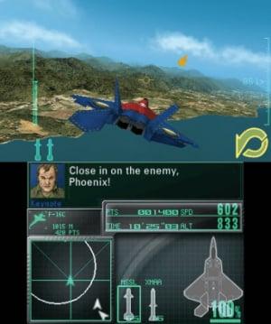 Ace Combat Assault Horizon Legacy + Review - Screenshot 4 of 5