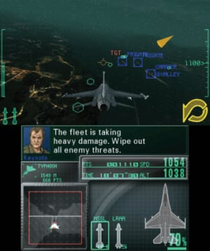Ace Combat Assault Horizon Legacy + Review - Screenshot 3 of 5