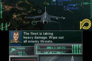 Ace Combat Assault Horizon Legacy + Screenshot