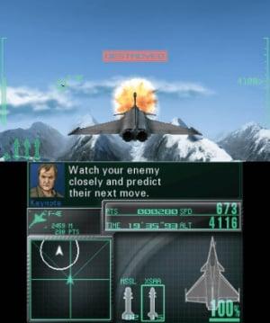 Ace Combat Assault Horizon Legacy + Review - Screenshot 2 of 5