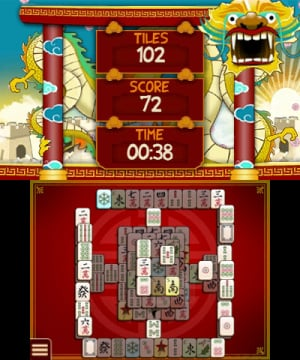 Best of Board Games - Mahjong Review - Screenshot 1 of 4