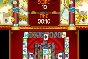Best of Board Games - Mahjong Screenshot