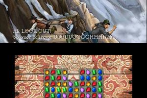 Jewel Quest: The Sapphire Dragon Screenshot