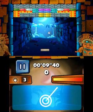 Best of Arcade Games - Brick Breaker Review - Screenshot 2 of 4