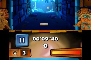 Best of Arcade Games - Brick Breaker Screenshot