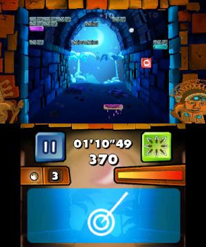 Best of Arcade Games - Brick Breaker Review - Screenshot 3 of 4