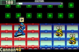 Mega Man Battle Network 2 Review - Screenshot 3 of 3