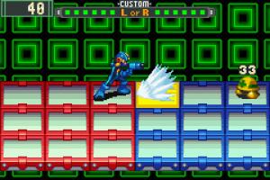 Mega Man Battle Network 2 Review - Screenshot 1 of 3
