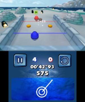 Best of Arcade Games - Air Hockey Review - Screenshot 1 of 3