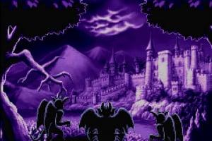 Super Ghouls 'n Ghosts Screenshot