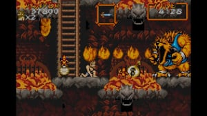 Super Ghouls 'n Ghosts Review - Screenshot 1 of 3