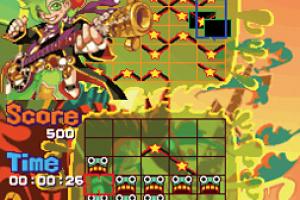 Gunpey DS Screenshot