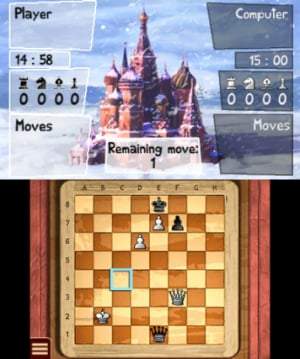 Best of Board Games - Chess Review - Screenshot 2 of 3