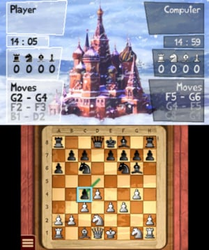Best of Board Games - Chess Review - Screenshot 3 of 3