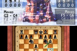 Best of Board Games - Chess Screenshot