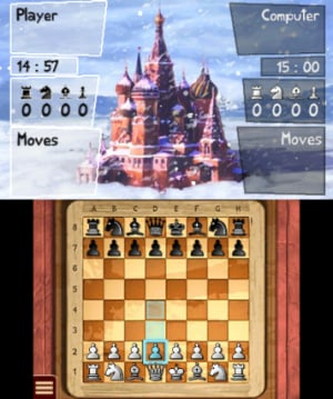Best of Board Games - Chess Review - Screenshot 1 of 3