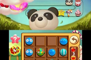 Pong Pong Candy Screenshot