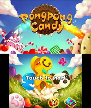 Pong Pong Candy Review - Screenshot 2 of 2