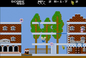 Mappy-Land Review - Screenshot 1 of 2