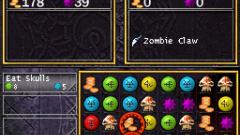 Puzzle Quest Screenshot