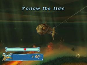 Cocoto Fishing Master Review - Screenshot 4 of 4