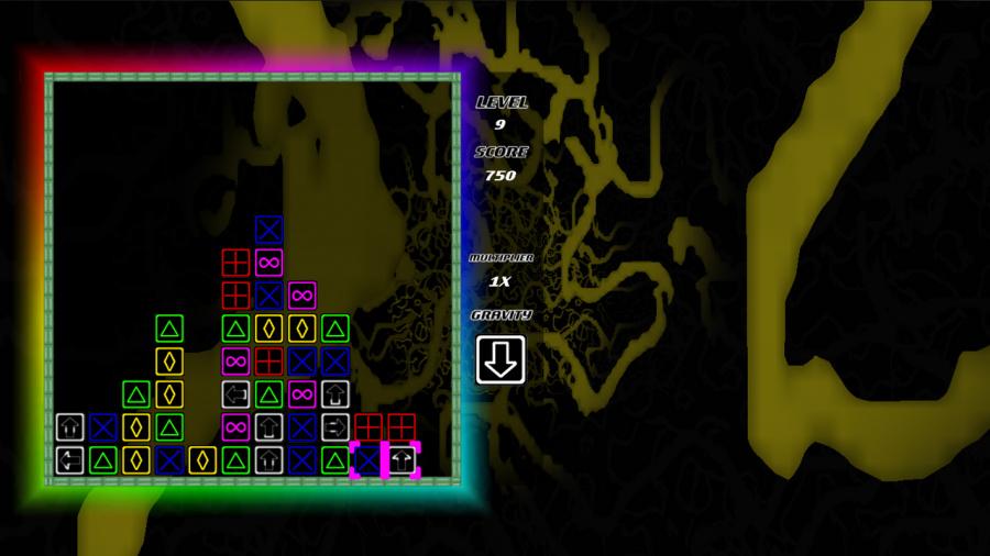 GravBlocks+ Review - Screenshot 3 of 4