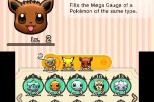 Pokémon Shuffle Screenshot