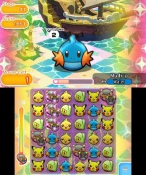 Pokémon Shuffle Review - Screenshot 5 of 8