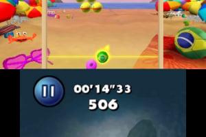 Best of Arcade Games - Bubble Buster Screenshot