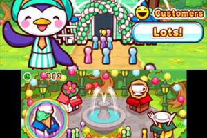 Gardening Mama 2: Forest Friends Screenshot