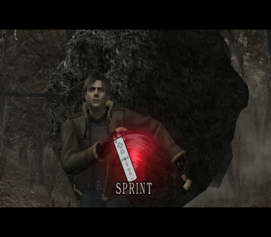 Resident Evil 4: Wii Edition Review - Screenshot 1 of 4