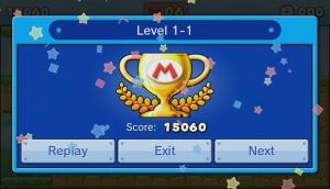 Mario vs. Donkey Kong: Tipping Stars Review - Screenshot 2 of 2