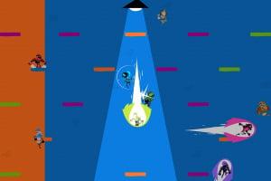Runbow Screenshot