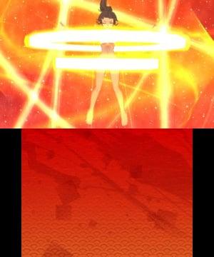 SENRAN KAGURA 2: Deep Crimson Review - Screenshot 1 of 4