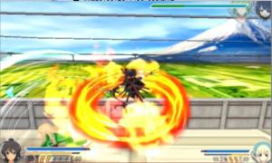 SENRAN KAGURA 2: Deep Crimson Review - Screenshot 3 of 4