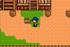 Harvest Moon 3 Screenshot