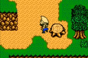 Harvest Moon 3 Screenshot