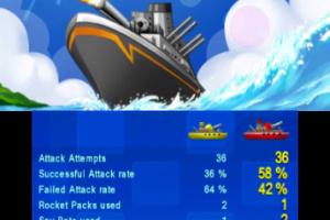 Navy Commander Screenshot