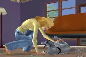 The Sims 2: Pets Screenshot