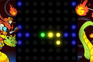 Dot Arcade Screenshot