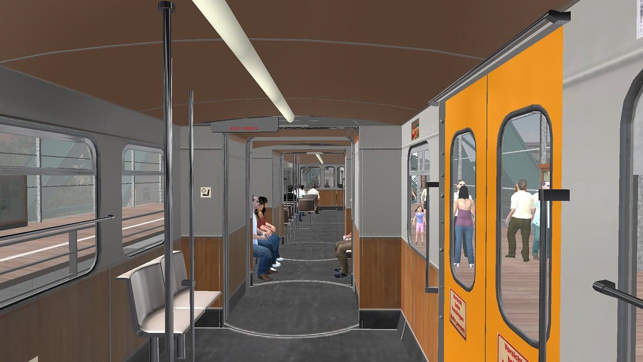 Suspension Railroad Simulator (Wii U eShop) News, Reviews, Trailer ...