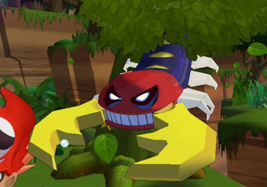Zack & Wiki: Quest for Barbaros' Treasure Review - Screenshot 2 of 3
