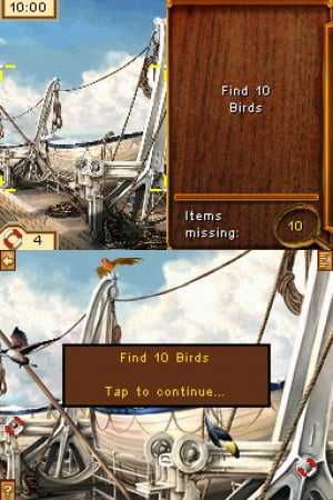 Titanic Mystery Review - Screenshot 4 of 4