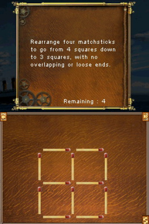 Titanic Mystery Review - Screenshot 1 of 4