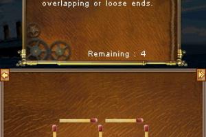 Titanic Mystery Screenshot